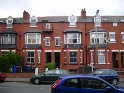 Detached House To Let  Fallowfield Greater Manchester M14