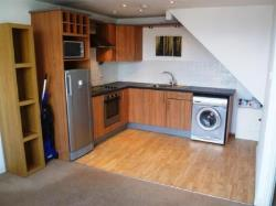 Flat To Let  West Point Greater Manchester M19