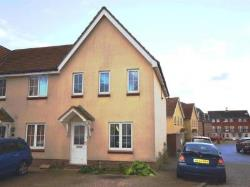 Terraced House For Sale  Ipswich Suffolk IP7