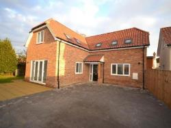 Detached House To Let  Felixstowe Suffolk IP11
