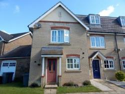 Terraced House To Let  Kesgrave Suffolk IP5