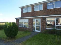 Terraced House To Let  Trimley St Martin Suffolk IP11