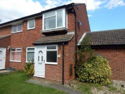 Terraced House To Let  Felixstowe Suffolk IP11