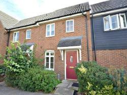 Terraced House For Sale  Ipswich Suffolk IP5