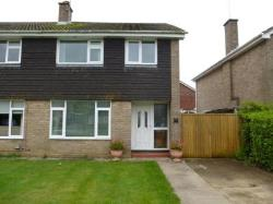 Semi Detached House To Let  Ringwood Hampshire BH24