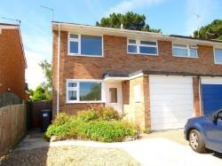 Semi Detached House To Let  Bournemouth Dorset BH11
