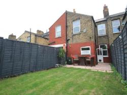 Terraced House For Sale  London Greater London NW1