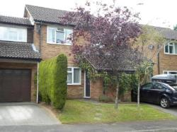 Semi Detached House To Let  Godalming Surrey GU7