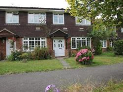 Terraced House For Sale  Guildford Surrey GU4