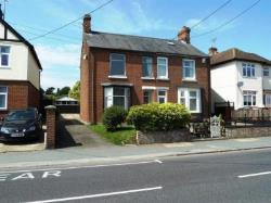 Semi Detached House For Sale  Swan Street Hampshire RG20