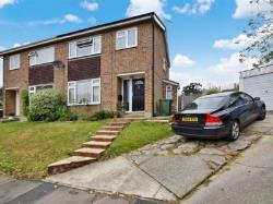 Semi Detached House For Sale  Colne Engaine Essex CO6