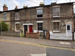 Terraced House For Sale  Sudbury Suffolk CO10