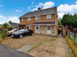 Semi Detached House For Sale  Halstead Essex CO9
