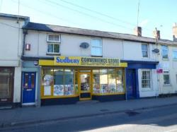 Commercial - Other For Sale  Sudbury Suffolk CO10