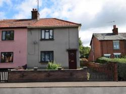 Semi Detached House For Sale  Bures Essex CO8