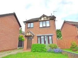 Detached House To Let  Newcastle Staffordshire ST5