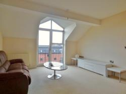 Flat To Let  Stone Staffordshire ST15