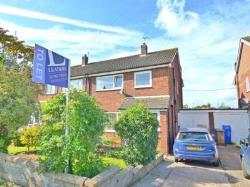 Semi Detached House To Let  Stoke-On-Trent Staffordshire ST4