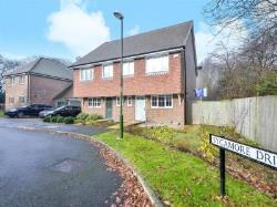 Semi Detached House For Sale  Burgess Hill West Sussex RH15