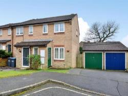 Semi Detached House For Sale  Haywards Heath West Sussex RH16