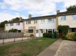 Terraced House For Sale  Bletchingdon Oxfordshire OX5