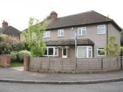 Semi Detached House To Let  Oxford Oxfordshire OX1