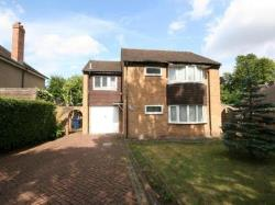 Detached House To Let  Oxford Oxfordshire OX1