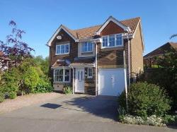 Detached House To Let  Fair Oak Hampshire SO50
