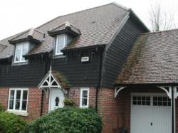 Detached House To Let  Corhampton Hampshire SO32