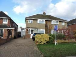 Semi Detached House For Sale  High Wycombe Buckinghamshire HP12