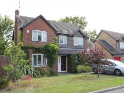 Detached House To Let  Horsham West Sussex RH13