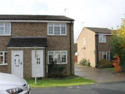 Terraced House To Let  Horsham West Sussex RH12