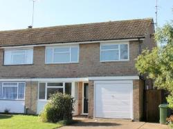 Semi Detached House To Let  Southwater West Sussex RH13