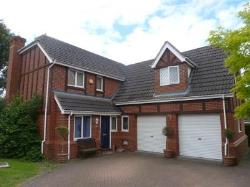 Detached House To Let  St Ives Cambridgeshire PE27