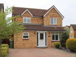 Detached House To Let  St. Neots Cambridgeshire PE19