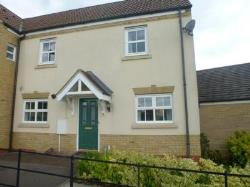 Semi Detached House To Let  Huntingdon Cambridgeshire PE29