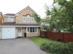 Detached House To Let  Stukeley Meadows Cambridgeshire PE29