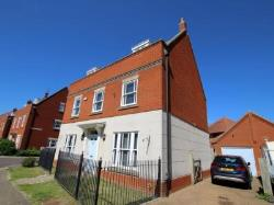 Detached House To Let  Ipswich Suffolk IP3