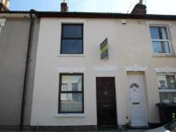 Terraced House To Let  Ipswich Suffolk IP1