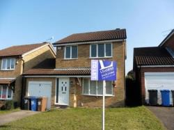 Detached House To Let  Ipswich Suffolk IP2
