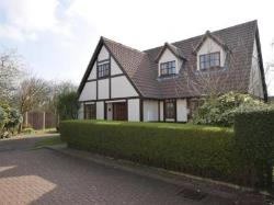 Detached House For Sale  Tiptree Essex CO5