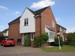Detached House To Let  Kelvedon Essex CO5