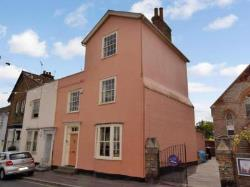 Terraced House For Sale  Coggeshall Essex CO6