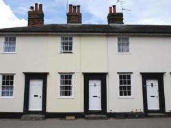 Terraced House To Let  Kelvedon Essex CO5