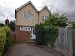 Detached House For Sale  Kelvedon Essex CO5