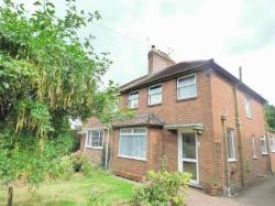 Semi Detached House For Sale  Kenilworth Warwickshire CV8