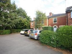 Flat For Sale  Kenilworth Warwickshire CV8