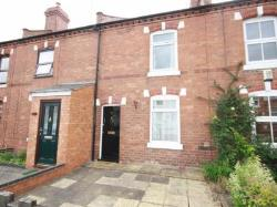 Terraced House To Let  Kenilworth Warwickshire CV8