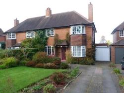 Semi Detached House For Sale  Birmingham Warwickshire B46