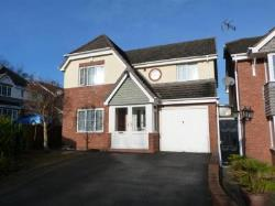Detached House For Sale  Birmingham Warwickshire B46